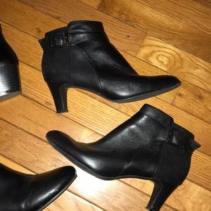 Kenneth Cole Reaction Shoes - [ Kenneth Cole ] Booties Bundle